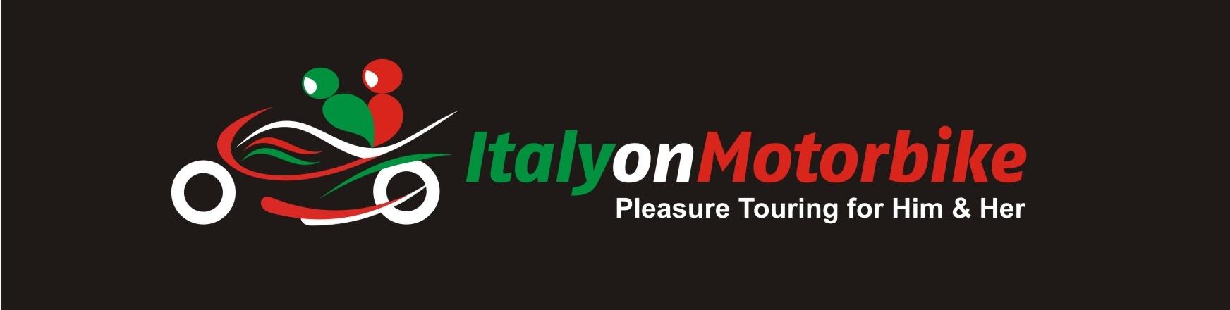 Italy On Motorbike
