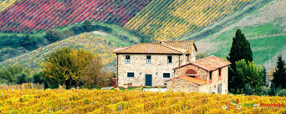 i migliori posti da visitare in Toscana tour dell'Italia da Roma viaggiare in toscana Toscana viaggio in moto in toscana