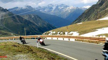 Rallye Stelvio - Stelvio rally - Motoraduno Stelvio